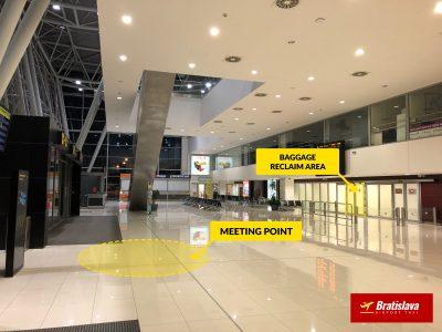 Bratislava Airport Transfers