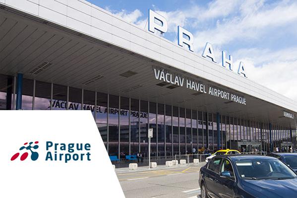Airport Prague