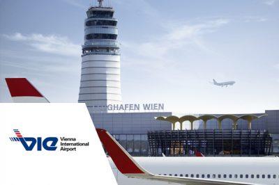 Airport Vienna