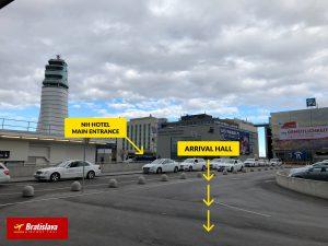 Vienna Hotel Transfer