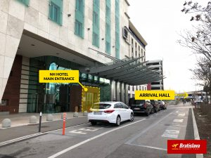 Vienna Hotel Transfers